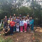 PEACH Community outreach